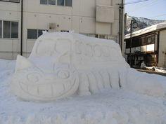 Snowman level: Asian.
