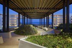 Gallery of Hotel Grand Hyatt Playa del Carmen / Sordo Madaleno Arquitectos - 21