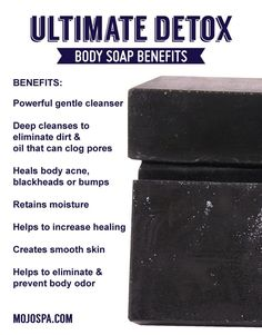Mojo Spa the benefits of charcoal body soap Source by clearskinmask Charcoal Mask Benefits, Charcoal Mask Peel, Moisturizer With Spf, Homemade Acne Treatment, Hair Removal Diy, Coconut Oil For Acne, Body Acne, Body Soap, Handmade Soaps