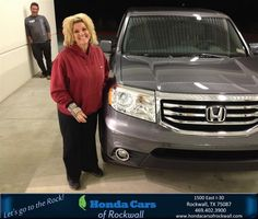 https://flic.kr/p/Ah9ApV | #HappyBirthday to Max from Stephen Oakes at Honda Cars of Rockwall! | deliverymaxx.com/DealerReviews.aspx?DealerCode=VSDF