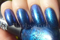 You're S-Teal The One Nicole by OPI