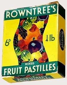 Vintage Toys The history of Roundtree's Fruit Pastilles and Gums - Vintage Sweets, Retro Sweets, Vintage Ads, 70s Sweets, Vintage Toys 1960s, Retro Toys, Vintage Labels, 1970s Childhood, My Childhood Memories