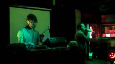 Junior Boys Live @ Crowbar 10/23/09 PT.2