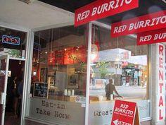 バンクーバー観光ブログ-BURRITOってご存知です?ランチに丁度いいですよ!