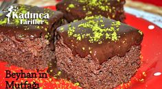 Çikolata Soslu Kek Tarifi nasıl yapılır? Çikolata Soslu Kek Tarifi'nin malzemeleri, resimli anlatımı ve yapılışı için tıklayın. Yazar: Beyhan'ın Mutfağı