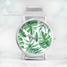 Happy Watch - Deep Forest - Makaliboo + Ball dots - Makaliboo - Zegarki