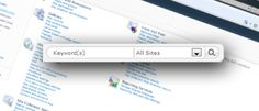 Reskin the advanced search box in SharePoint 2010