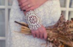 Great Gatsby Wedding - Vintage Glamour