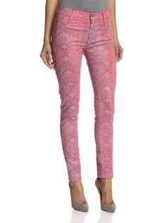 James Jeans Women's Twiggy Legging Jean at MYHABIT #Sexy! $74