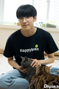 180830 Naver X Dispatch for Happybean Seventeen Album, Seventeen Wonwoo, Carat Seventeen, Woozi, Jeonghan, Won Woo, Adore U, Best Rapper, Meanie