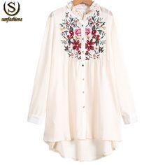 merk vrouwen voorjaar abrikoos opstaande kraag lange mouw bloemen geborduurd gedoopt zoom blusas 2015 nieuwste ontwerpen straat blouse in     Schouder( cm)Buste( cm)Taille maat( cm)Lengte( cm)Mouw lengte( cm)xs- - - - - s- - - - - m van Shirts& blouses op AliExpress.com | Alibaba Groep