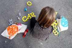 carlota barnabe | Kids bags | 2014