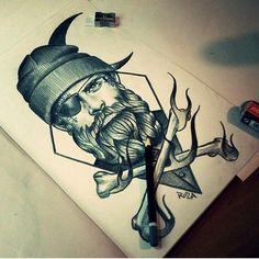 beard front neo trad - Google Search