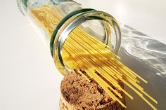 Gluten-Free Pasta - Persona Paper