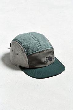 The North Face Denali Fleece 5-Panel Hat North Face Cap 8b5772e62e25