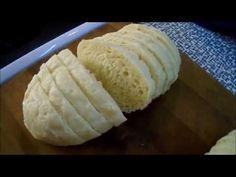 Kynutý knedlík - YouTube Czech Recipes, Russian Recipes, Sicilian Recipes, Sicilian Food, Challah, Artisan Bread, Bread Rolls, Pavlova, Dinner Rolls
