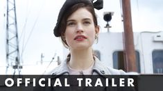 THE GUERNSEY LITERARY & POTATO PEEL PIE SOCIETY - Official Trailer - Sta...