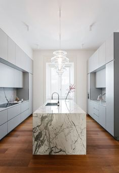 Browse through our incredible collection of luxury kitchen designs ideas and pictures. #ContemporaryInteriorDesignkitchen