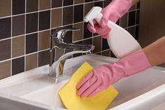 7 Pasos para que tu baño quede impecable con productos naturales | ¿Qué Más?