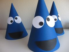Cookie Monster Birthday Sesame Street by BirthdayWishesAlways