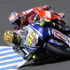 "I loved this bike, the sound of it when going into corners ahhhh! ""moto gp - When Valentino Rossi there was still dreaming.... """