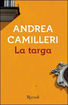 eBook Cover Andrea Camilleri, Books 2016, Ebook Cover, Chevrolet Logo, Movies, Movie Posters, Romans, Libros, Italia