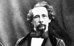 The sale of a first edition copy of David Copperfield shows Charles Dickens'   superstitious side.