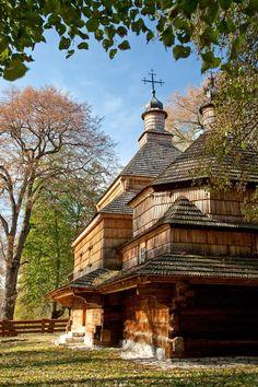 Gorajec, Poland | Christopher Zajączkowski