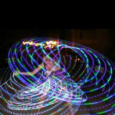 New LED :-)