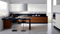 teak kitchen - Google Search