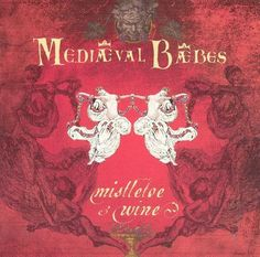Mistletoe and Wine: A Seasonal Collection [CD]