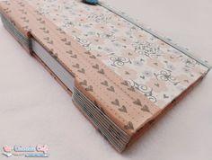 Caderno Love da Marianna