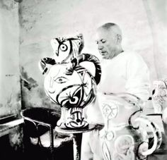 High End Weekly™ - The Luxury Lifestyle Source: Picasso's Madoura Years