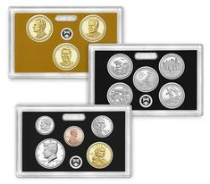 CANADA MINT UNCIRCULATED LIMITED 5 COIN SET 2015 PEACE AND JOY SNOWFLAKE LOONIE