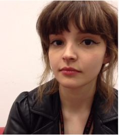 Cool Adorable and talented, Lauren Mayberry