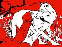 Illustration - www.im-jac.com Irene Maria Jacobs