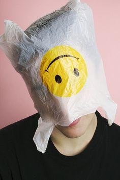 """coliseums: """"""""Asphyxiation Emoji"""" by Cassandrea Xavier on Flickr. """""""