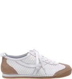 660ae86a81 Tênis Ultralight S-Light Snake White