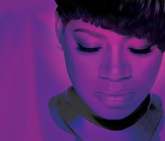 Fantasia Barrino - Saw her live on the American Idols Live Tour in 2004.