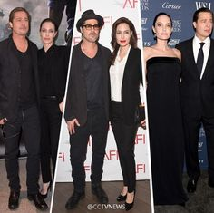 """Oscar-winning Hollywood actress Angelina Jolie has chosen to end her two-year marriage with Brad Pitt. The 41-year-old star filed her petition on Monday, citing """"irreconcilable differences"""" as the reason for breakup. She has reportedly requested full physical custody of their six children."""