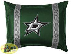 Sports Coverage NHL Dallas Stars Sideline Sham