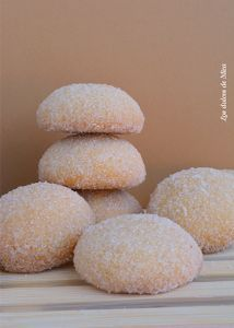 Discover recipes, home ideas, style inspiration and other ideas to try. Cookies Cupcake, Cookie Desserts, Cookie Recipes, Dessert Recipes, Butter Pecan Cookies, Coconut Cookies, Mexican Food Recipes, Sweet Recipes, Mexican Cookies