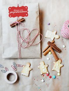 Pacchetto Natale Cannella