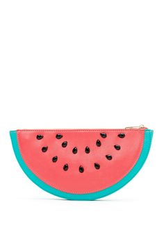 Sweet Watermelon Clutch | Shop Festival Shop at Nasty Gal