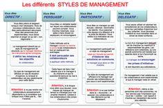 Les styles de management 2