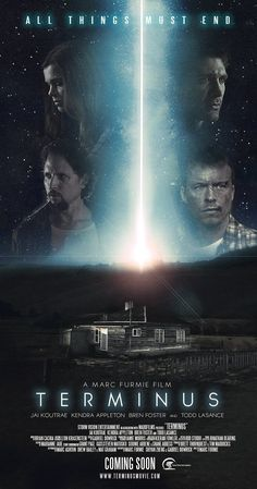 Directed by Marc Furmie.  With Jai Koutrae, Kendra Appleton, Todd Lasance, Bren Foster. Following a near-fatal accident, David Chamberlain makes an unprecedented discovery that will not only determine the fate of his family, but of mankind.