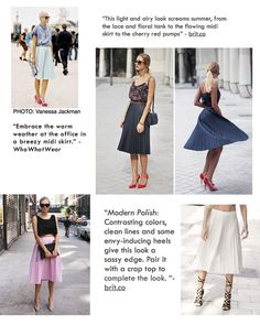 Style Link Miami Above The Fold - Street Style Fashion