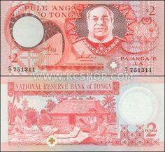 tonga | Money Image/Tonga - 18DAO Reference Wiki - En.18dao.net