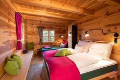 Cozy Living Rooms, Living Spaces, Wooden Bedroom, Wooden Bird, Pine Forest, Gentle Giant, Berg, Architecture Design, Relax