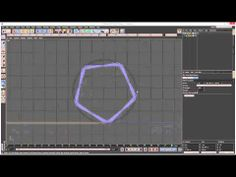 Cinema 4D Tutorial: Rolling Red Carpet Animation - YouTube